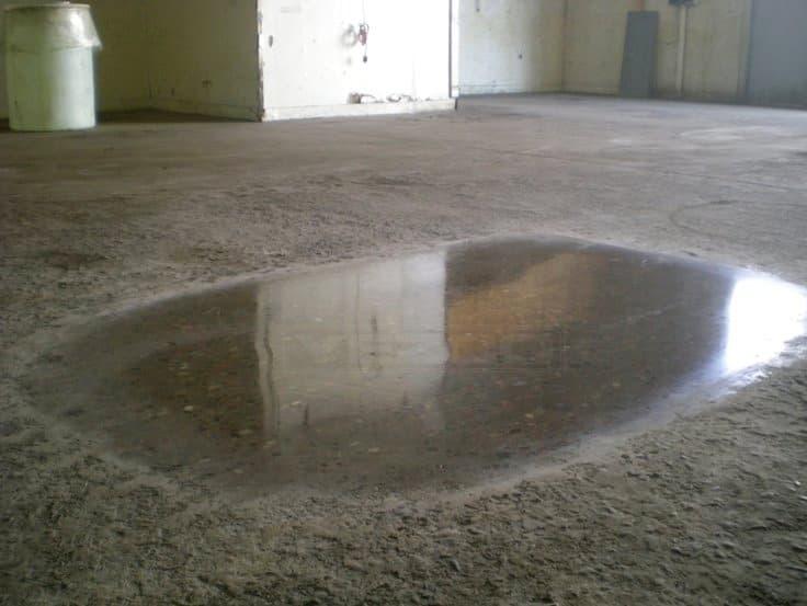 Полировка бетона технология купить бетон в бетононасосе московская о